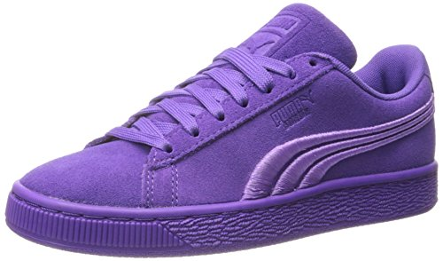 Puma - Zapatillas de Deporte para Hombre, Color Rojo, Color Morado, Talla 38 EU