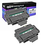 Speedy Inks Compatible Toner Cartridge Replacement for Samsung MLT-D209L High Yield (Black, 2-Pack)