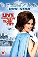 Pam Ann Non Stop - Live from New York City