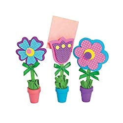 Flower Picture Holder Crafts