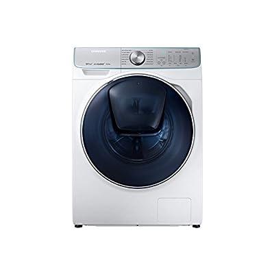 Samsung WW10M86DQOA QuickDrive 10kg 1600rpm Freestanding Washing Machine - With AddWash - White