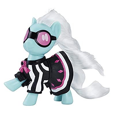 My Little Pony: The Movie All About Photo Finish by Hasbro