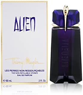 ALIEN Eau De Parfum 60ML NO RECARGABLE
