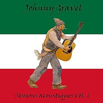 Sessions acoustiques vol. 1