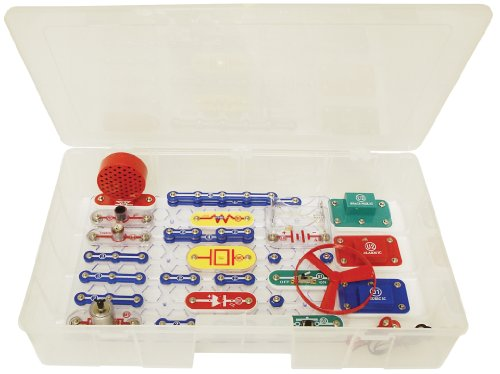 Snap Circuits SC100  Student Training Program with Student Study Guide | Perfect for STEM Curriculum