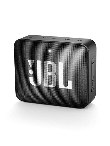JBL GO 2 Speaker Bluetooth Portatile, Cassa Altoparlante Bluetooth...