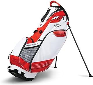 Callaway Golf 2018 Hyper Lite 3 Stand Bag