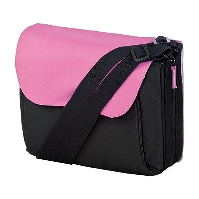 Bebe Confort 16063370 FlexiBag - Bolso para el carrito (colección del 2011), color morado y negro