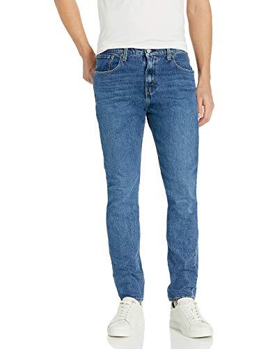 Levi's Men's 512 Slim Taper Fit Jean, Terry-Stretch, 34W x 34L
