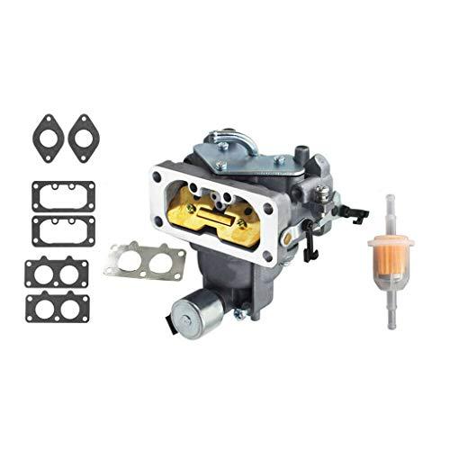 Ersatz für Kawasaki Motor Vergaser Dichtungen Luftfilter Kit für Kawasaki-Motor Motor Zubehör 15004-1006