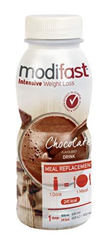 Modifast Drinkmaaltijd Chocolade, 236 ml, 1 Units
