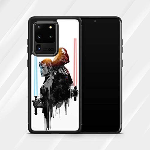 Inspired by Star Wars Skywalker Samsung Galaxy S21 Ultra S20 Plus S10 5G Case Galaxy S20 S10 S9 S8 Darth Vader S10e Phone Cover M87