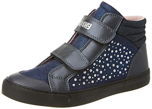 Zapatillas Lona Niña Pablosky Azul 964820 31