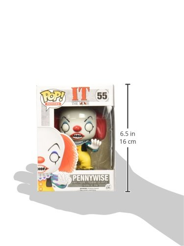 Funko Pop Movies ça It Pennywise 3