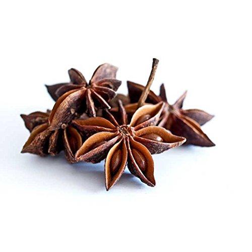 Especias Pedroza Anis Estrellado - 1000 g