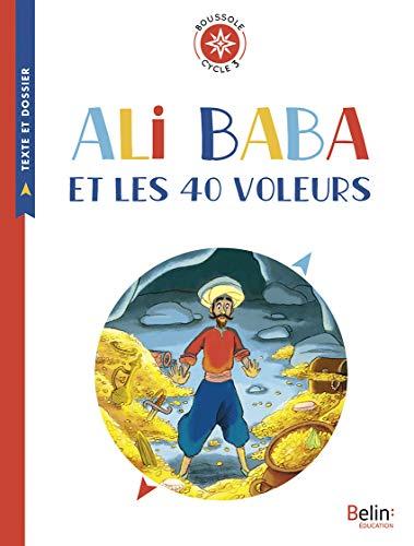 Ali Baba et les 40 voleurs : Cycle 3
