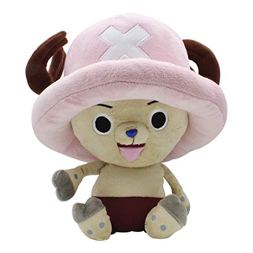 """ABYstyle - One Piece Plushes (Chopper Rumbling Plush 12"""") Kentucky"""