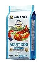 アーテミス アダルトドッグ 中大型犬成犬用 6.0kg 2個セット