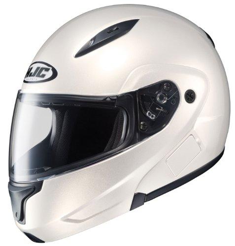 HJC 972-601 CL-MAXBT II Bluetooth Modular Motorcycle Helmet