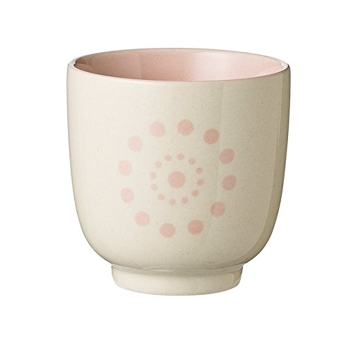 Bloom ingville Alberte Multicolore Cup Rose