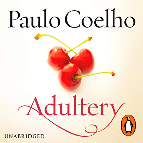 Adultery cover art