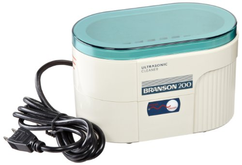 Branson Model B200 Ultrasonic Cleaner, 120V