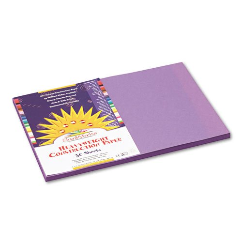 Construction Max Las Vegas Mall 82% OFF Paper 58 lbs. 12 x Sheets Pack 50 So Violet 18
