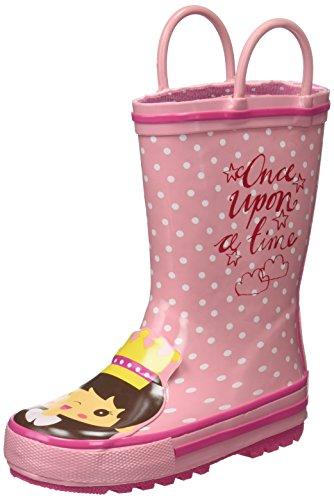 Gioseppo Jungen Mädchen 30108 Aqua Schuhe, Pink, 27 EU