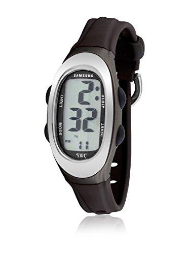 Samsung 4059 - Reloj de Señora Chocolate