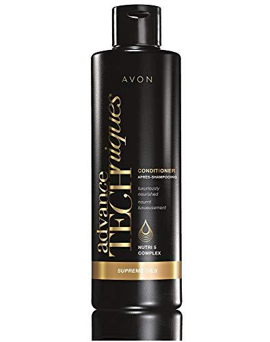 Avon ADVANCE TECHNISCHE After Shampoo für alle Haartypen, Öle Suprêmes 60986