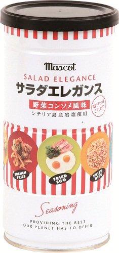 ヤスマ サラダエレガンス野菜コンソメ風味 120g