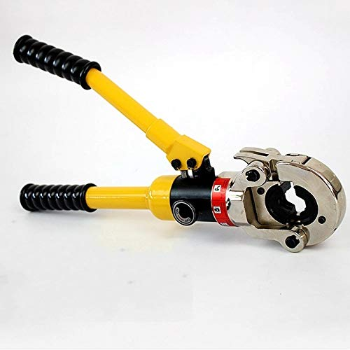 Hydraulic Pex Pipe Crimping Tools Clamping Tools Plumbing Tools with TH+U jaws Tools