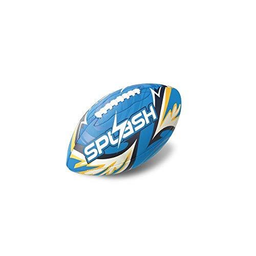 Bola Futebol Americano Macia Winmax Wmb10576d Azul