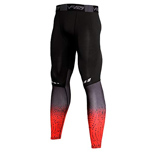 RANTA 2020 Sales Herren Sporthosen Fitnesshosen Unter 5 Euro Leggins Sports Freizeit Leggings Home Warm Halten Stretch Hosen Light Herren - Lange Funkions-Unterhose