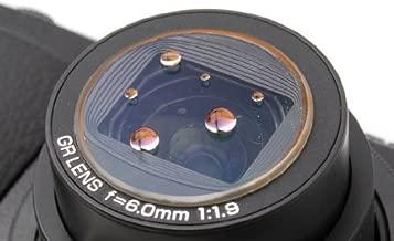 MegaGear Multi-Coated Lens Armor UV Attached Filter for Fujifilm X30, Fujifilm X20 12 MP Digital Camera and FujiFilm X10