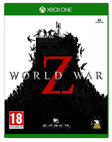 World War Z - Xbox One [Importación inglesa]
