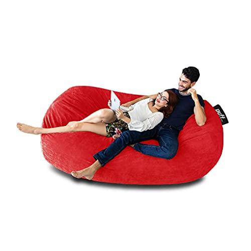 Catálogo de Sofa Cama Rojo los mejores 10. 5