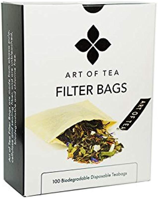 Art Of Tea Filter Bags