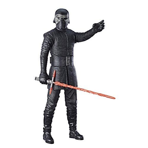 Star Wars The Last JediKylo Ren Figure, 30,5 cm , Modelos/colores Surtidos, 1 Unidad