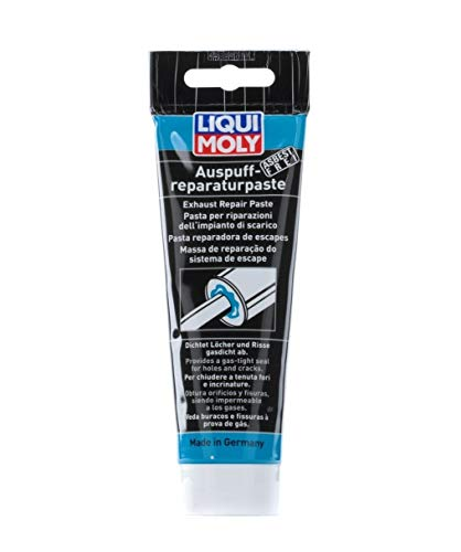 Liqui Moly Exhaust Repair Paste 200g
