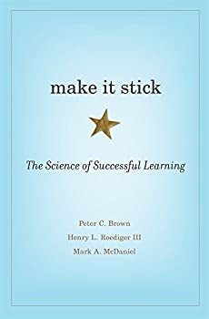 Best making it stick book Reviews