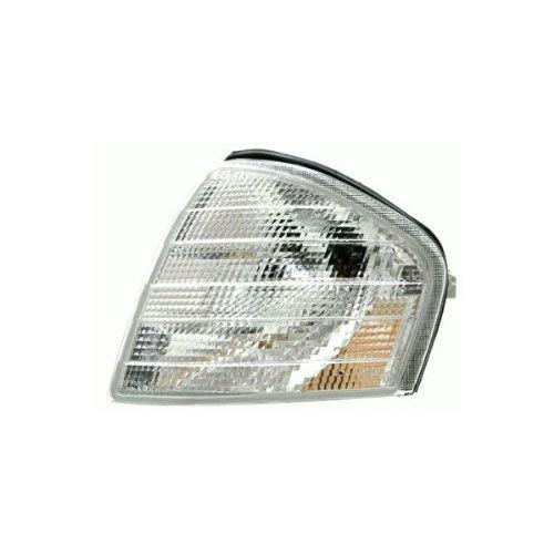Blinkleuchte Blinker weiß links für MERCEDES W202 S202 Limousine Kombi 1994-2001