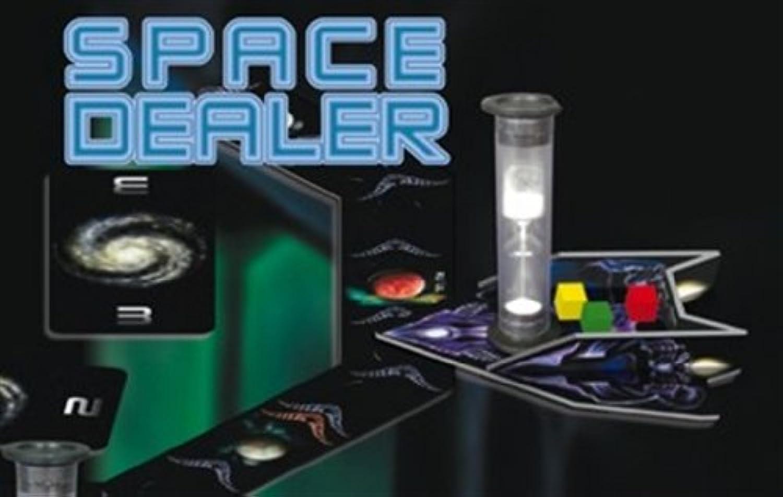 Eggert Spiele 50061 - Space Dealer   Raumhndler