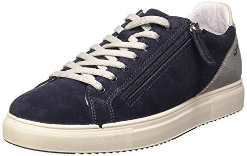 IGI&CO Scarpa Uomo USH 51389, Sneaker, Blu (Blu 5138900), 39 EU