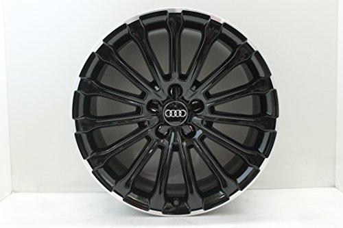 Original Audi A8 4H A7 4G8 S7 4H0601025AQ 19 Zoll Felgen Satz 1062-B1