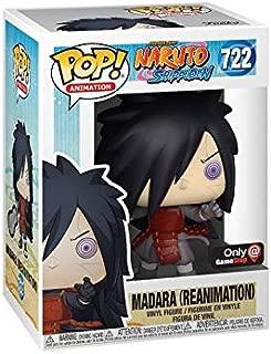 Funko POP! Animation: Naruto Shippuden - Madara [Reanimation] #722 Exclusive