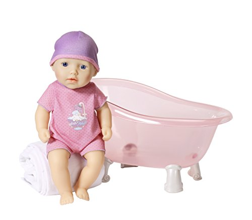 Baby Annabell 700044 Puppe, pink
