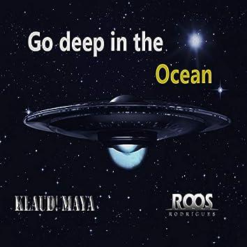 Go deep In The Ocean: Klaud!maya & Roos Rodrigues