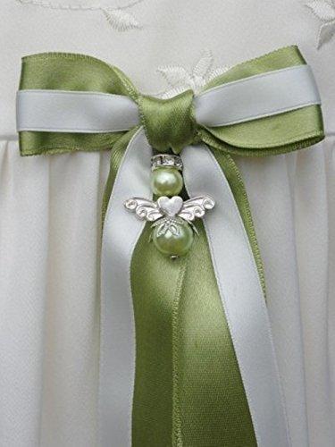 Grace of Sweden - Costume de baptême - Bébé (garçon) 0 à 24 mois vert Green