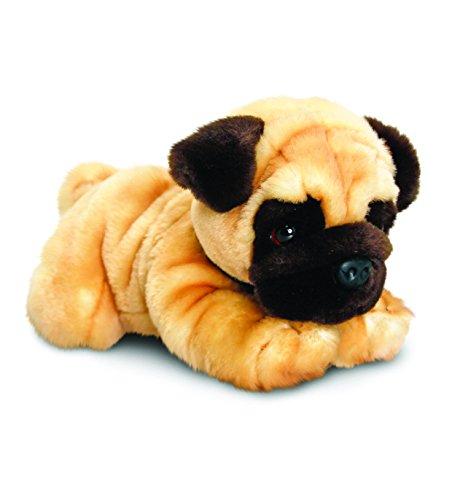 Keel Toys - Perro de Peluche (13x30x13 cm) (64568
